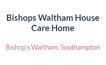 Bishops Waltham